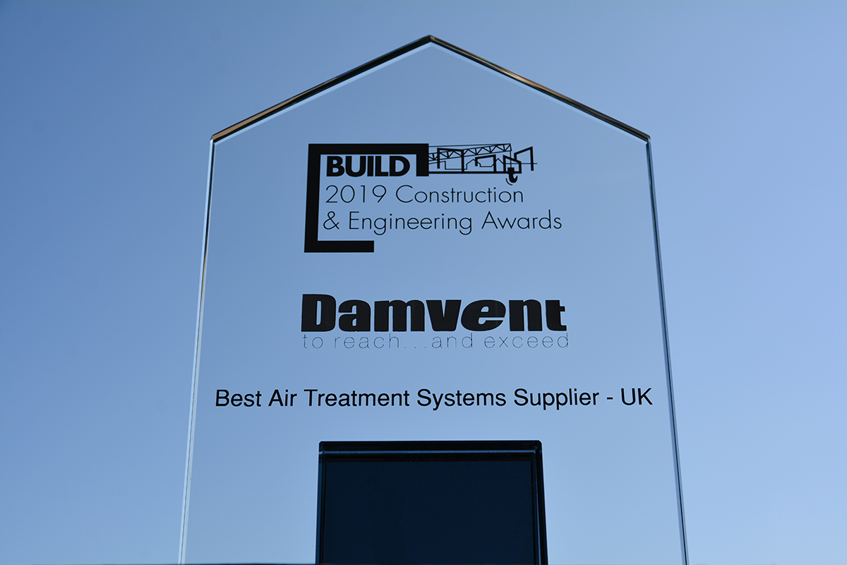 Best Air Treatment Systems Supplier - UK